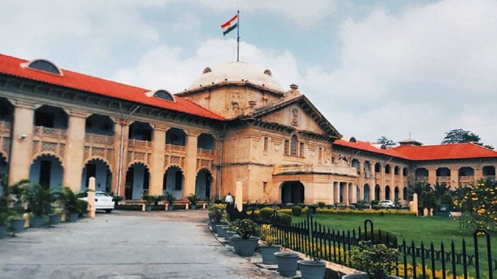 High court of Allahabad Asked Election commission on petition regarding to online nomination of candidate for panchayat Election: