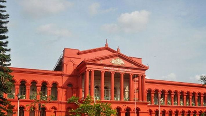 High Court of Karnataka directs the Karnataka State Legal Services Authority to assist the court Matter relation to Forensic Science: