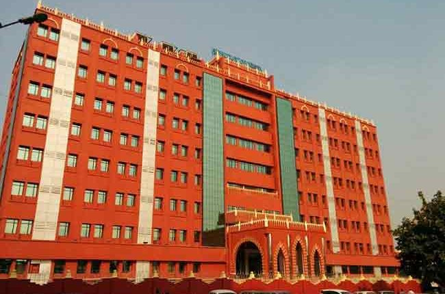 High court of Orissa Disposes about 25,000 Cases Amid COVID-19: