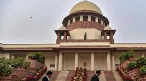 Apex Court stayed the operation of three farm laws untill further orders