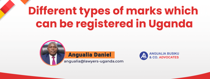 Different types of marks which can be registered in Uganda https://www.lawyers-uganda.com/wp-content/uploads/2020/08/logo21.png