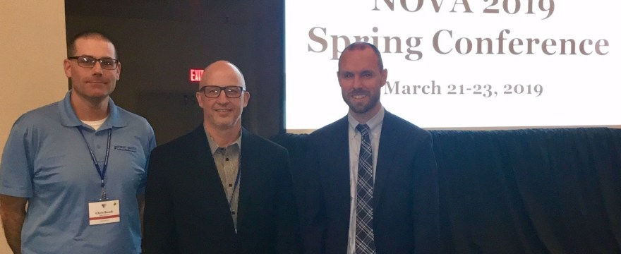 National Organization of Veterans' Advocates Spring Conference 2019