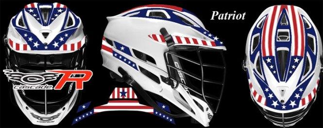 Cascade Helmet Decals Best Helmet - Lacrosse helmet decals