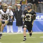 army navy lax sprint