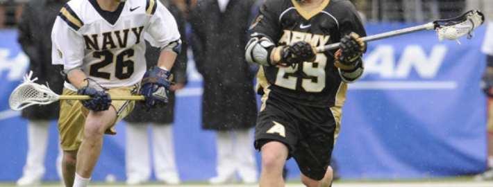 army navy lax sprint
