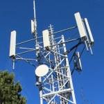 Dossier d'information antenne 4G