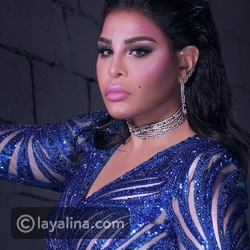 Ahlam embarrasses her manager in front of the tweeters, with a shocking comment about her album