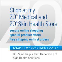 ZO Skin products