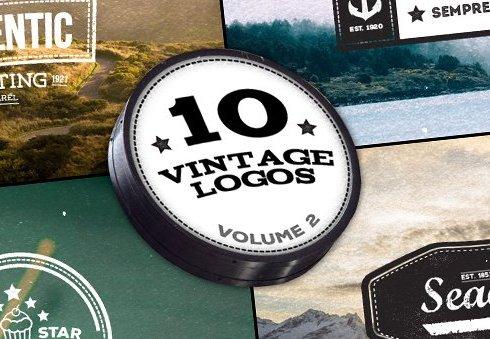 10-Vintage-Logos-Volume-2