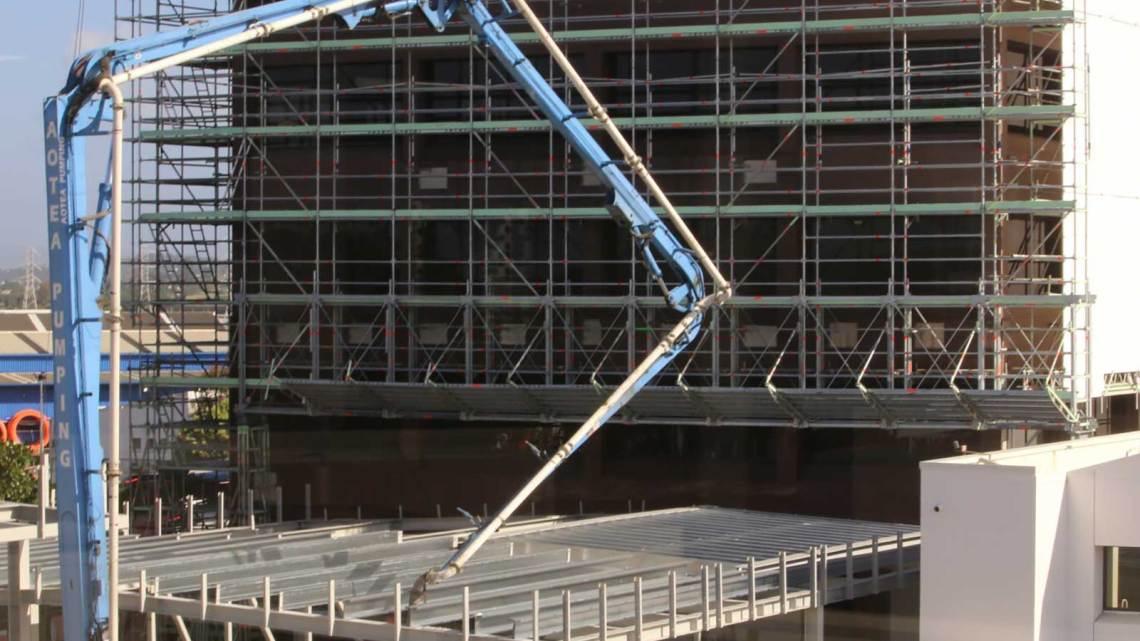 Layher Allround Bridging System
