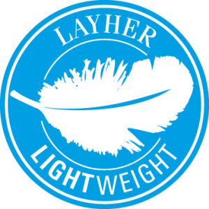 Logotipo Layher Lightweight