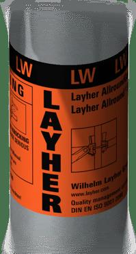 Etiqueta identificativa Layher LightWeight
