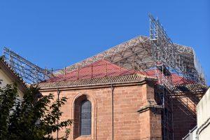 Basílica menor de Santa María la Mayor