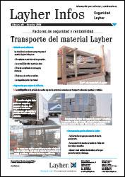 Layher Info 006BIS