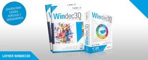 Cabecera software Windec3D