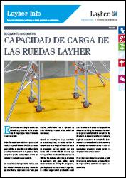 Layher Info 094 - Layher en Construtec 2018
