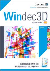 Folleto informativo Windec3D
