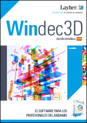 Folleto informativo Windec3D