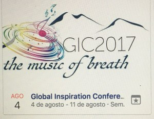 Global Inspiration Conference 2017