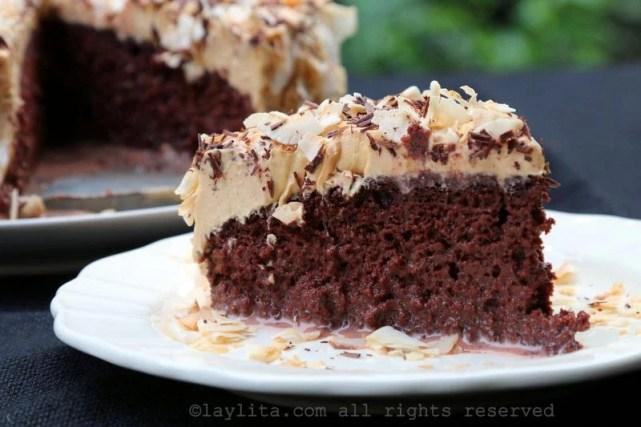 Les Leches Cake Recipe