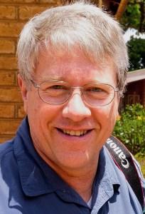 Outreach Foundation, Frank Dimmock