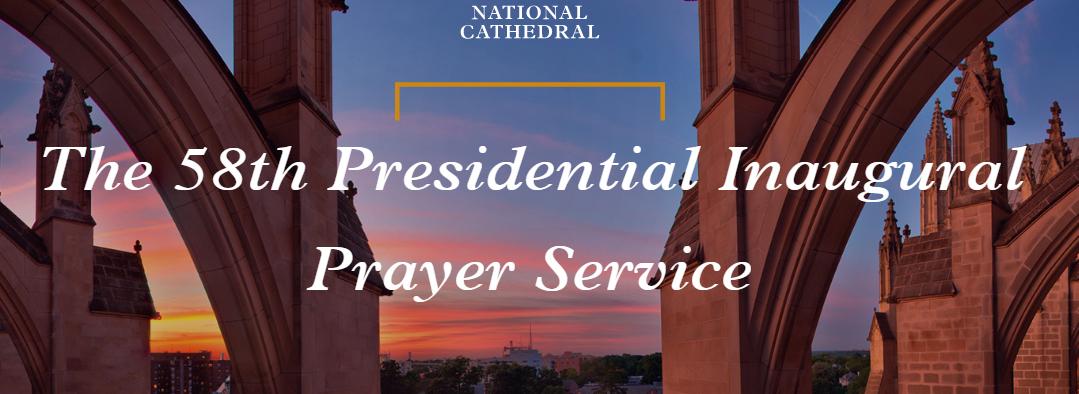 National Prayer Service