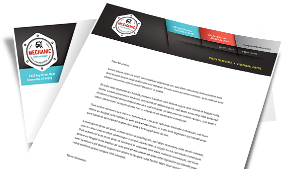 Letterhead Templates Microsoft Word Publisher Templates