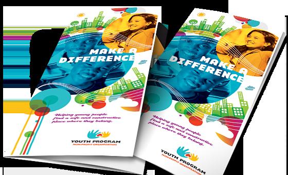 Tri Fold Brochure Templates Microsoft Word Publisher