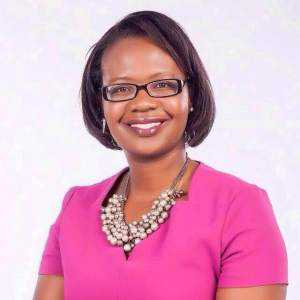 First Female President of the Law Association of Zambia