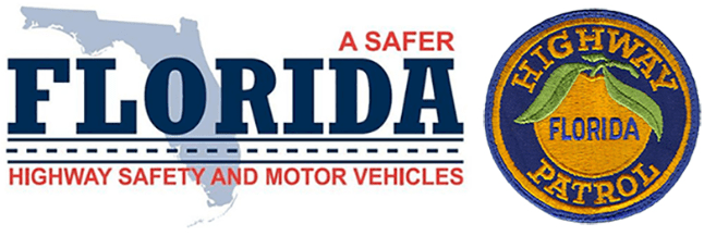 Florida Department Motor Vehicles And Safety Logo