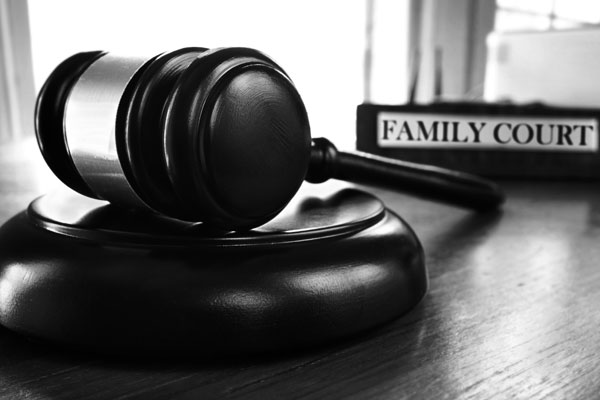 Lazarus Lawyers Family Court