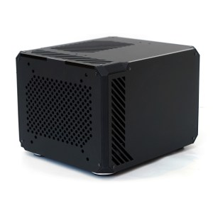 LZ7 Ultra Compact SFF Mini-ITX Gaming Case, fully customisable