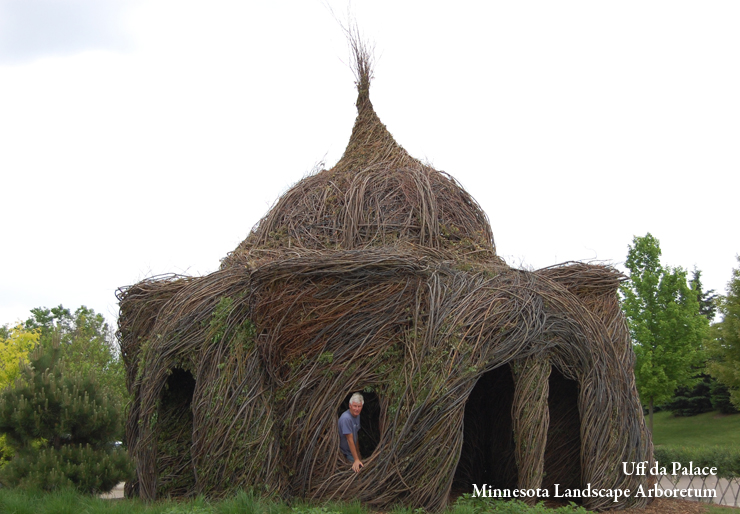 Arborsculpture Homes