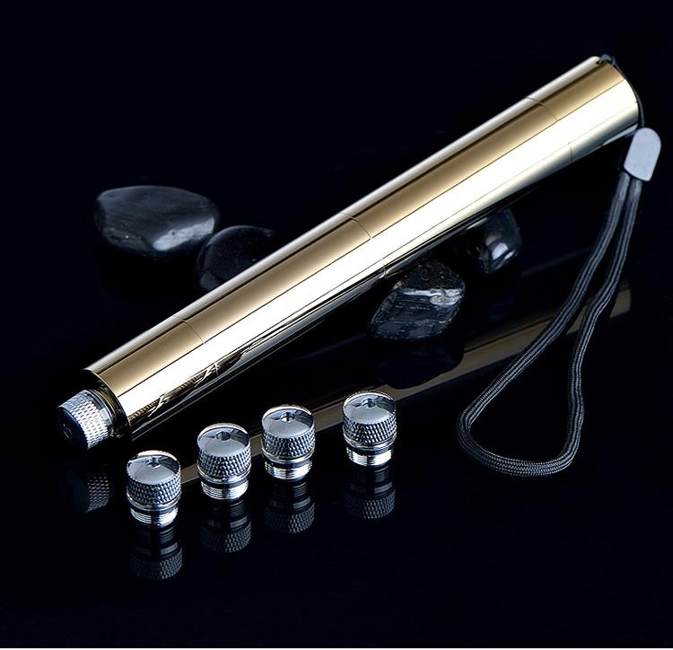 Haute Puissance Laser Puissant 20000mw Bleu Graver Cigarettes