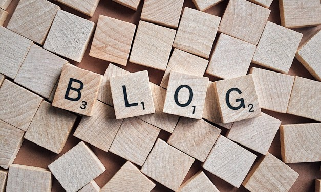 How to Start a Blog Right Now in 3 Easy Steps