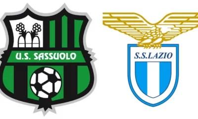 Sassuolo Lazio