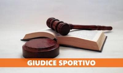 Il giudice sportivo annuncia le squalifiche per la Serie A
