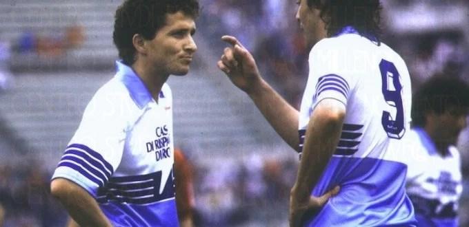 Fabio Poli e Giuliano Fiorini