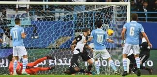 Lazionews-Lazio-Luis-Alberto-Gol