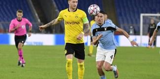 lazionews-marco-reus-lazio-borussia-dortmund-champions-league-2020-2