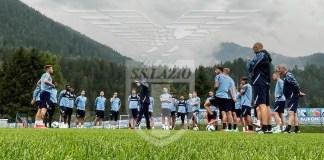 lazionews-lazio-auronzo-di-cadore-allenamenti-sarri-maurizio