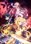 SAO Alicization Underworld 2