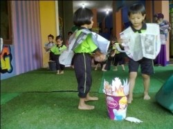 Pra Tk Kindergarten