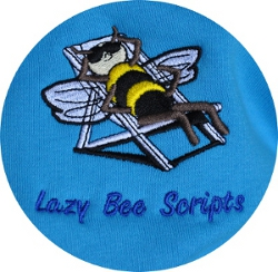 Image result for Lazy Bee Logo