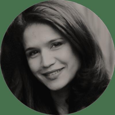 abida founder of samaya skincare