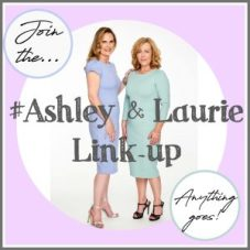 ashley and laurie link up badge