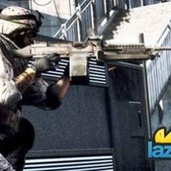 Don't be taken in by promises of Battlefield 3 beta keys