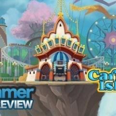 Carnival Island Reviewed–That makes no sense