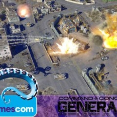 Gamescom 2012: Command and Conquer Generals 2 goes free-to-play