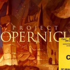 Project Copernicus was going to be a free-to-play MMO
